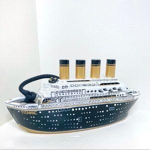 Timmy Woods Beverly Hills Acacia Titanic Purse
